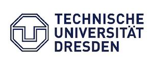 Komplett Uni Logo Dresden